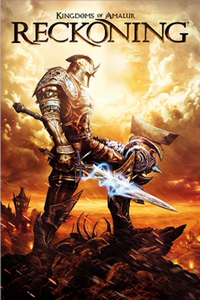 Kingdoms Of Amalur Sold ... is listed (or ranked) 3 on the list How Curt Schilling's Failed Video Game Company Pissed Off The Entire State Of Rhode Island