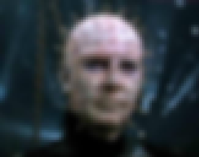 He's The Embodiment Of An ... is listed (or ranked) 1 on the list The Strange And Elaborate Backstory Of Pinhead From 'Hellraiser'