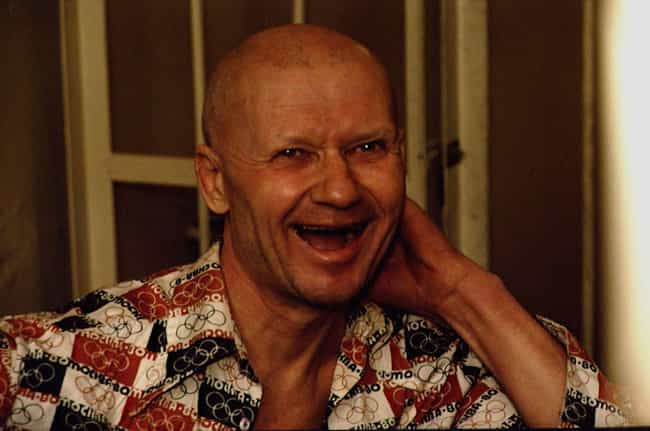Andrei Romanovich Chikatilo Wa... is listed (or ranked) 2 on the list 14 Real-Life Crimes You Should Never, Ever Google Image Search