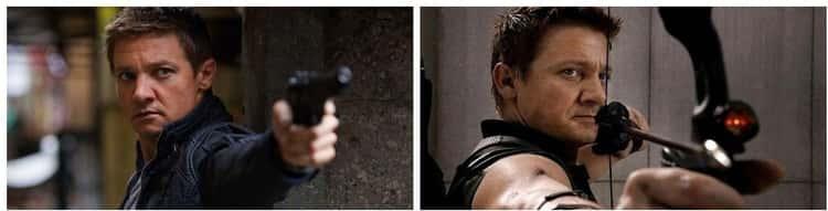 'The Bourne Legacy' Is Hawkeye's Origin Story