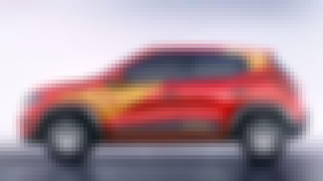 Renault KWID, Iron Man Edition is listed (or ranked) 2 on the list Real Cars Inspired By Superheroes We Wouldn't Be Caught Dead In