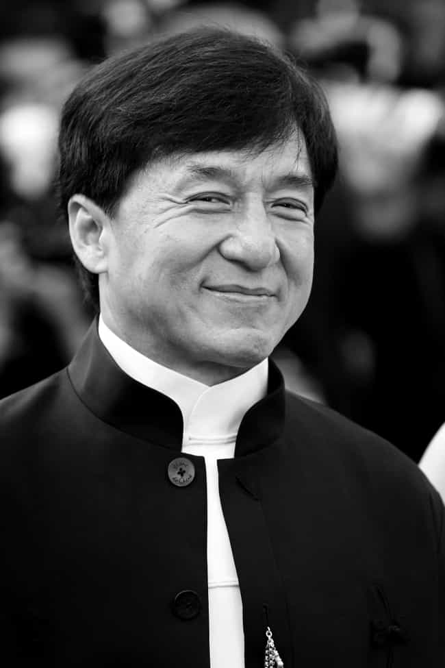 His Mother Had Underworld Conn... is listed (or ranked) 1 on the list Inside Jackie Chan's Storied Life And Career