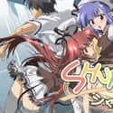 Shuffle is listed (or ranked) 19 on the list The Best Supernatural Anime on Hulu
