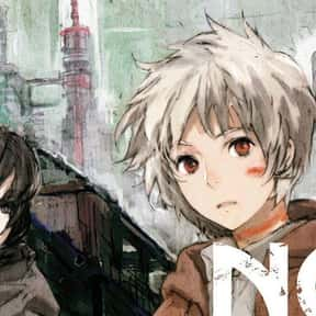 No. 6 is listed (or ranked) 17 on the list The Best Drama Anime on Hulu
