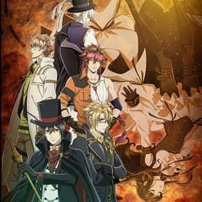 Code: Realize ~ Guardian of Re is listed (or ranked) 19 on the list The Best Romance Anime on Hulu