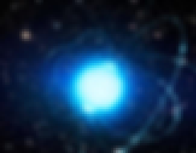 Being Caught In A Neutron Star is listed (or ranked) 3 on the list Science Has Finally Determined The Most Gruesome Ways To Die