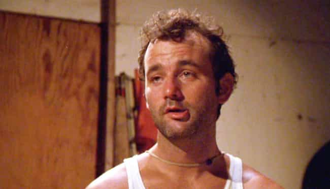 Bill Murray Was Found Passed O... is listed (or ranked) 2 on the list Drug-Fueled Stories From Behind The Scenes Of Caddyshack