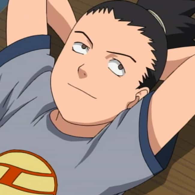 Respect Your Mother is listed (or ranked) 1 on the list The Best Shikamaru Nara Quotes