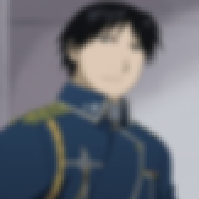 So Much Power is listed (or ranked) 3 on the list The Best Roy Mustang Quotes