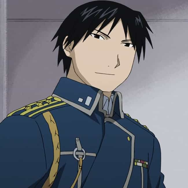 So Much Power is listed (or ranked) 4 on the list The Best Roy Mustang Quotes