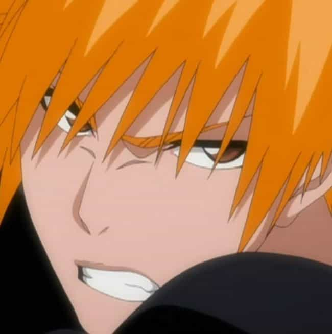 I Want To Win is listed (or ranked) 1 on the list The Best Ichigo Kurosaki Quotes