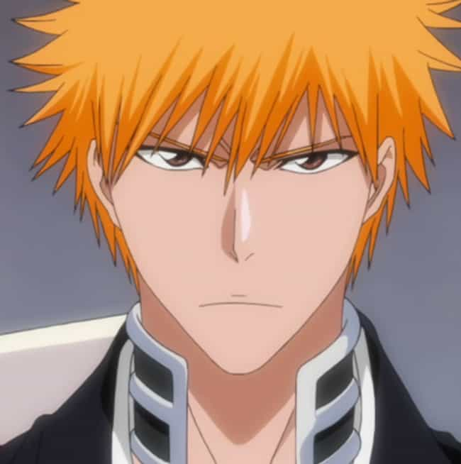 The Normal State is listed (or ranked) 1 on the list The Best Ichigo Kurosaki Quotes