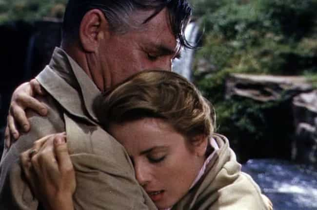 She Had An Affair With Clark G... is listed (or ranked) 2 on the list Grace Kelly's Raging Libido Almost Ruined Her Hollywood Career