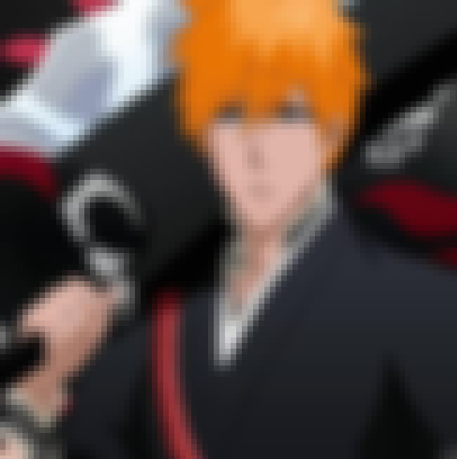 What Was Sought is listed (or ranked) 3 on the list The Best Ichigo Kurosaki Quotes