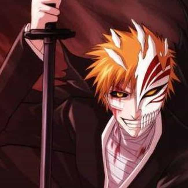 Why Big Brothers Are Bor... is listed (or ranked) 4 on the list The Best Ichigo Kurosaki Quotes