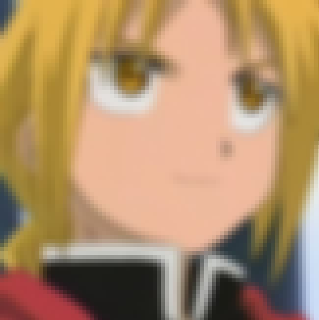 Moving Forward is listed (or ranked) 2 on the list The Best Edward Elric Quotes