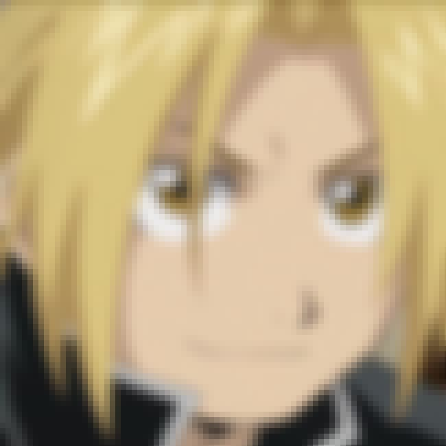 Life's Has No Equal Trade is listed (or ranked) 3 on the list The Best Edward Elric Quotes