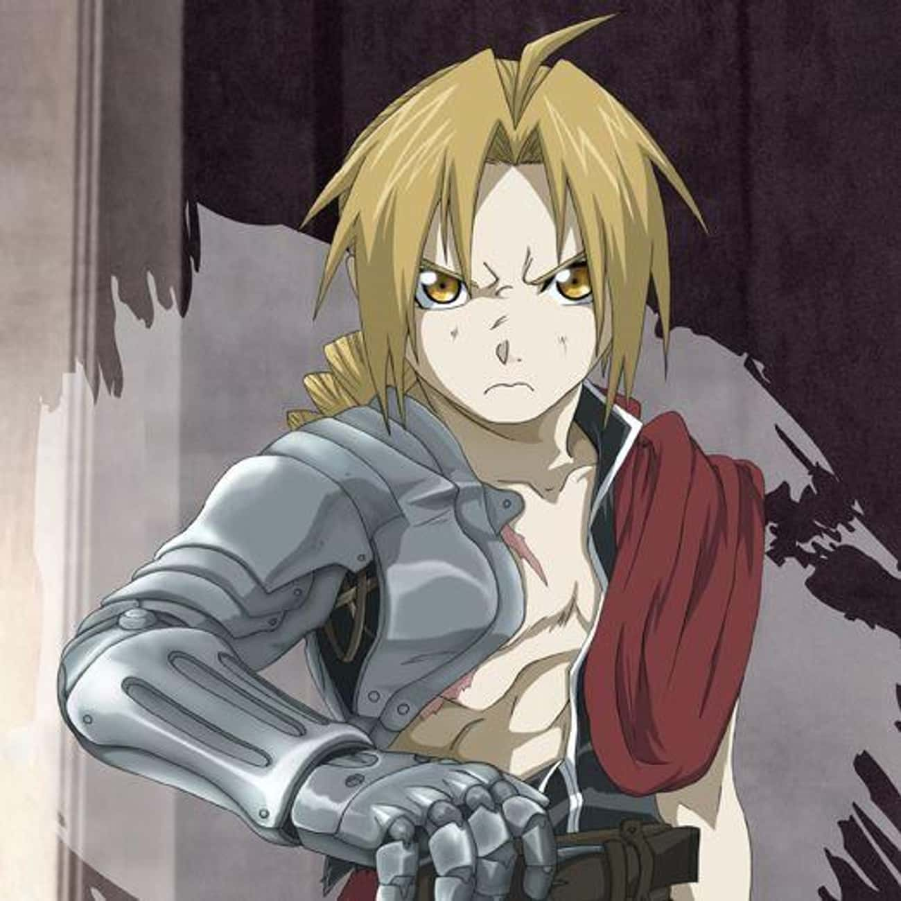 Even Your Greatest Mistakes is listed (or ranked) 2 on the list The Best Edward Elric Quotes