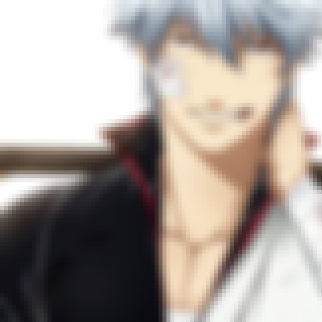 Having No Money is listed (or ranked) 2 on the list The Best Gintama Quotes