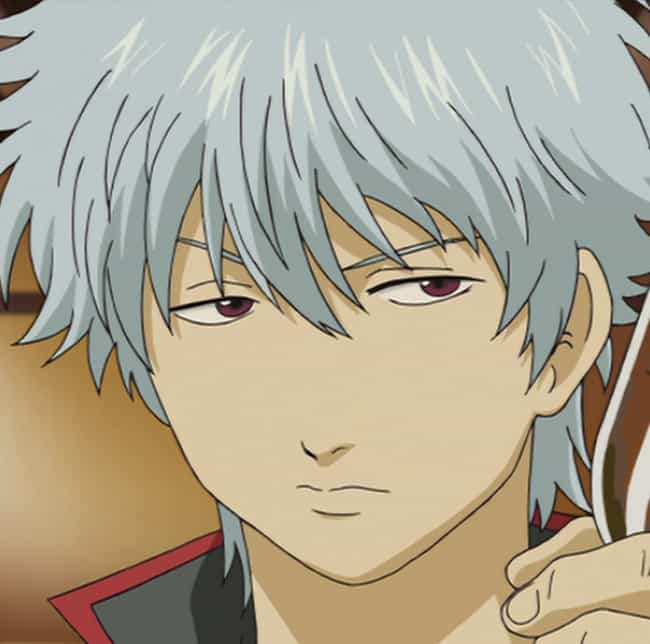 If You Have Time To Fantasize is listed (or ranked) 1 on the list The Best Gintama Quotes