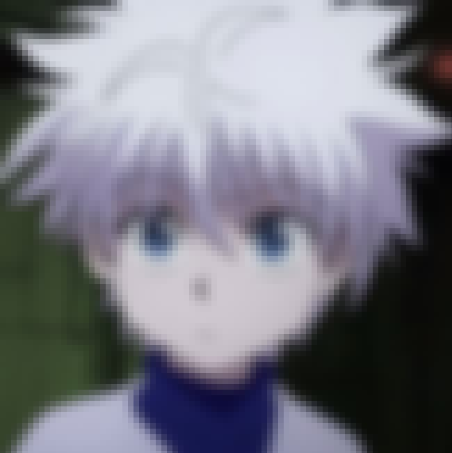 Planned Out For Them is listed (or ranked) 4 on the list The Best Hunter x Hunter Quotes