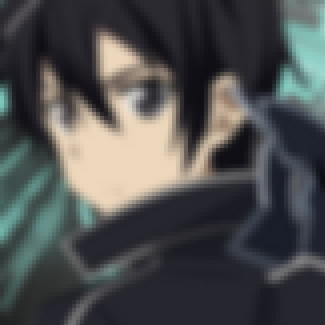 I'd Rather Die is listed (or ranked) 4 on the list The Best Kirito Quotes From SAO