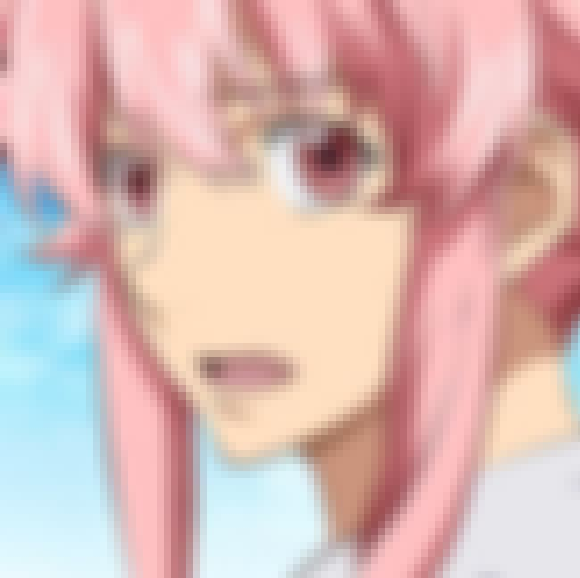 Everything I Needed to To Do is listed (or ranked) 2 on the list The Best Yuno Gasai Quotes
