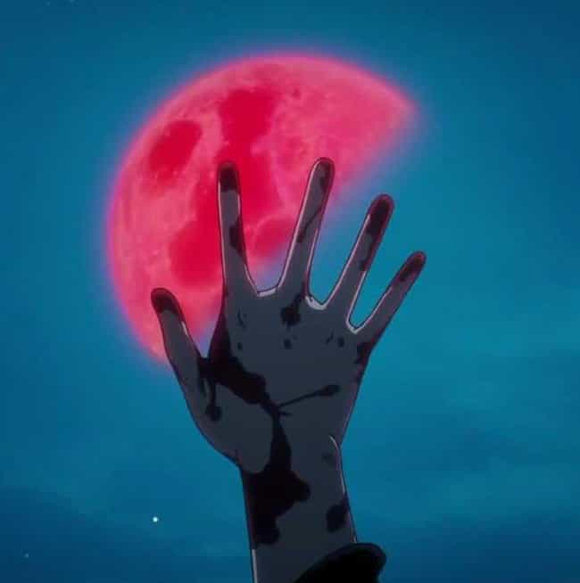 Half Moon Just Like Me ... is listed (or ranked) 2 on the list The Best Yuno Gasai Quotes