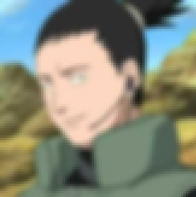 I'm not sad is listed (or ranked) 3 on the list The Best Shikamaru Nara Quotes