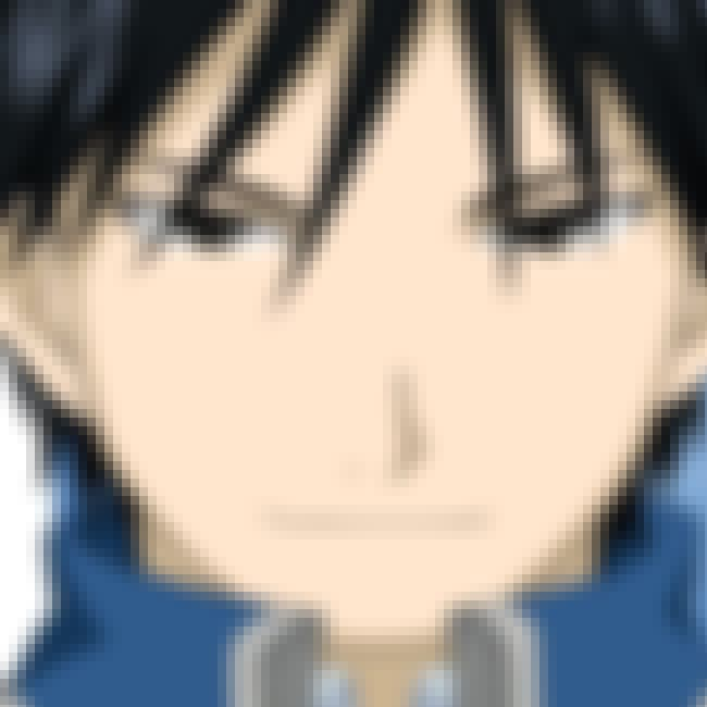 The Value of Living is listed (or ranked) 3 on the list The Best Roy Mustang Quotes