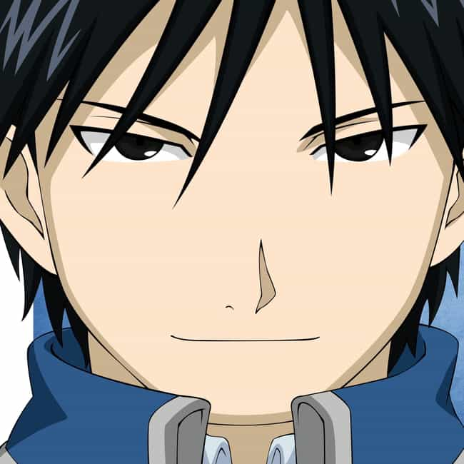 The Value of Living is listed (or ranked) 2 on the list The Best Roy Mustang Quotes