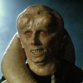 Bib Fortuna is listed (or ranked) 22 on the list List of Star Wars Episode VI: Return Of The Jedi Characters