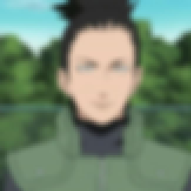 A Better Person is listed (or ranked) 4 on the list The Best Shikamaru Nara Quotes