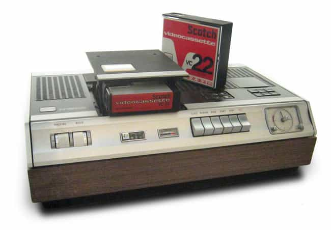 Fiddling With The VCR is listed (or ranked) 4 on the list Once Super Common Things Millennials Will Have To Explain To Their Kids One Day