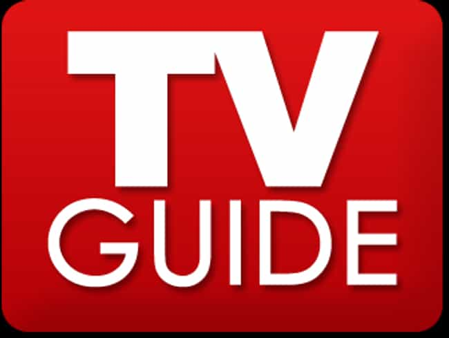 Reading 'TV Guide' To ... is listed (or ranked) 2 on the list Once Super Common Things Millennials Will Have To Explain To Their Kids One Day