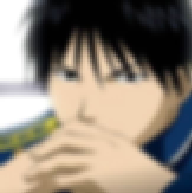 Ed's First Success is listed (or ranked) 4 on the list The Best Roy Mustang Quotes