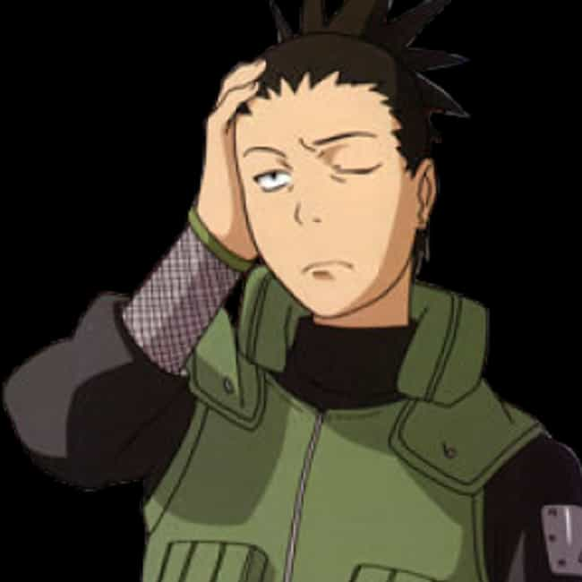 the 25 best shikamaru nara quotes that prove being lazy is awesome