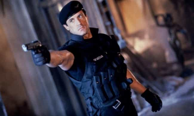 The Film Is More Nuanced Than ... is listed (or ranked) 1 on the list Demolition Man Remains One Of The Most Underrated Movies Of The '90s
