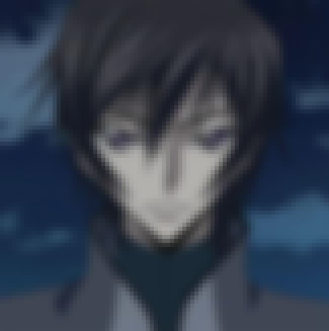 Naive Talks Won't Do is listed (or ranked) 3 on the list The Best Lelouch Lamperouge Quotes
