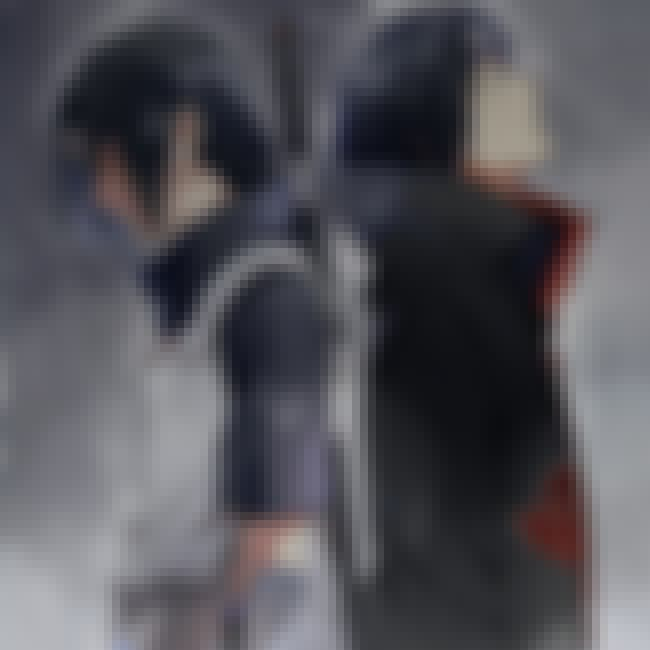 Comparing Ourselves is listed (or ranked) 4 on the list The Best Itachi Uchiha Quotes