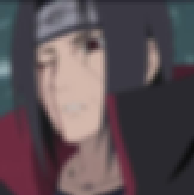 You and I is listed (or ranked) 3 on the list The Best Itachi Uchiha Quotes