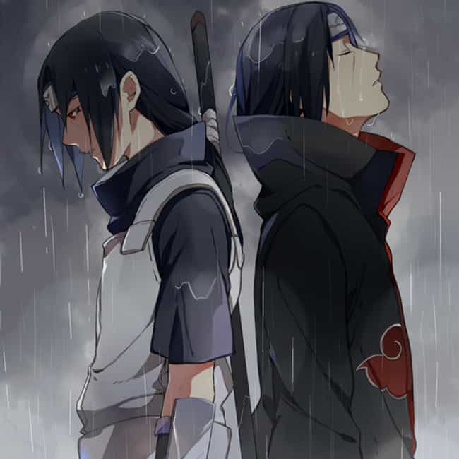 the 35 best itachi uchiha quotes of all time with images