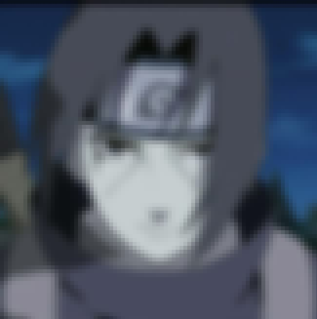 Same Eyes is listed (or ranked) 3 on the list The Best Itachi Uchiha Quotes