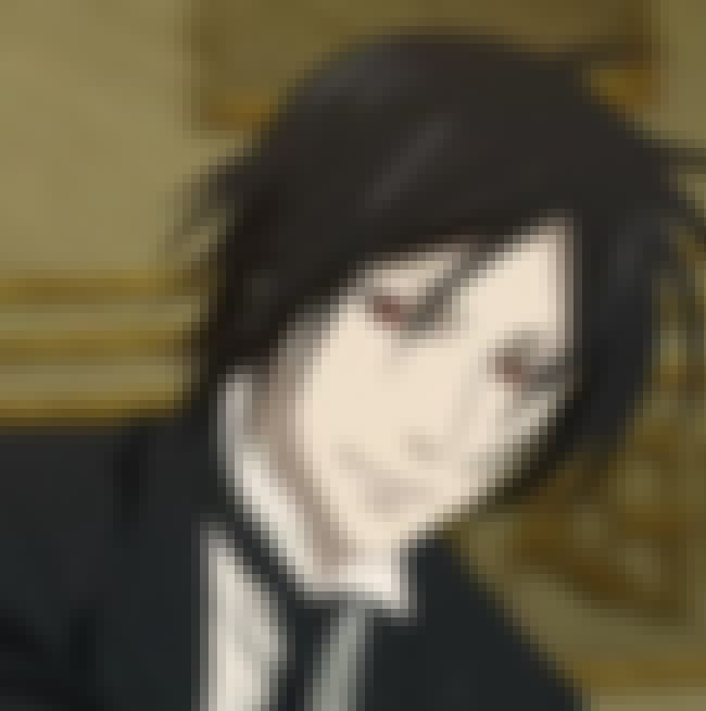 Three Requests Made is listed (or ranked) 2 on the list The Best Sebastian Michaelis Quotes