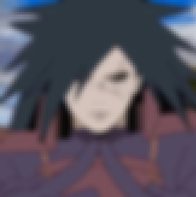 Two Realms is listed (or ranked) 1 on the list The Best Madara Uchiha Quotes