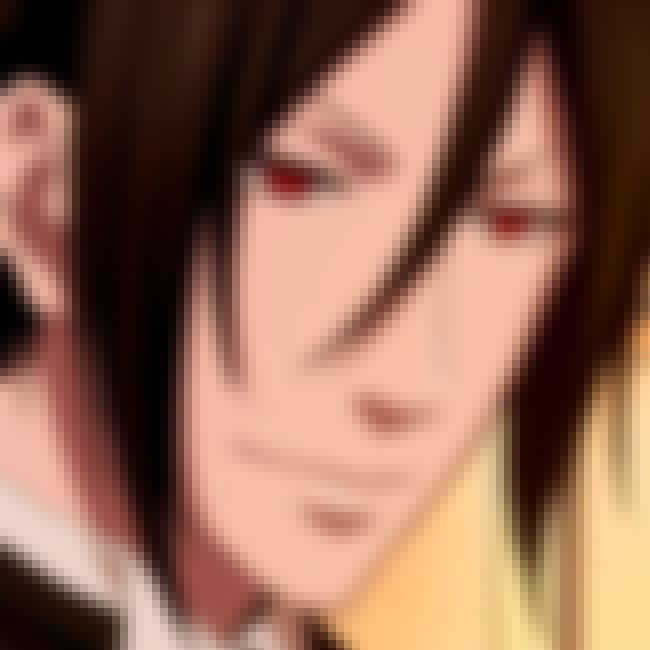 Reason To Be Loved is listed (or ranked) 3 on the list The Best Sebastian Michaelis Quotes