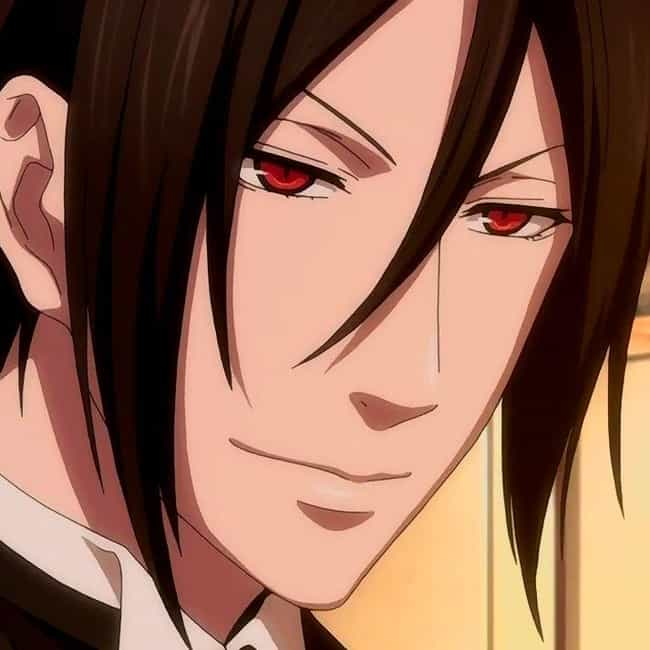 Reason To Be Loved is listed (or ranked) 1 on the list The Best Sebastian Michaelis Quotes