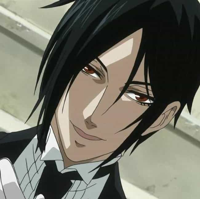 Turn Gold Into Black is listed (or ranked) 4 on the list The Best Sebastian Michaelis Quotes