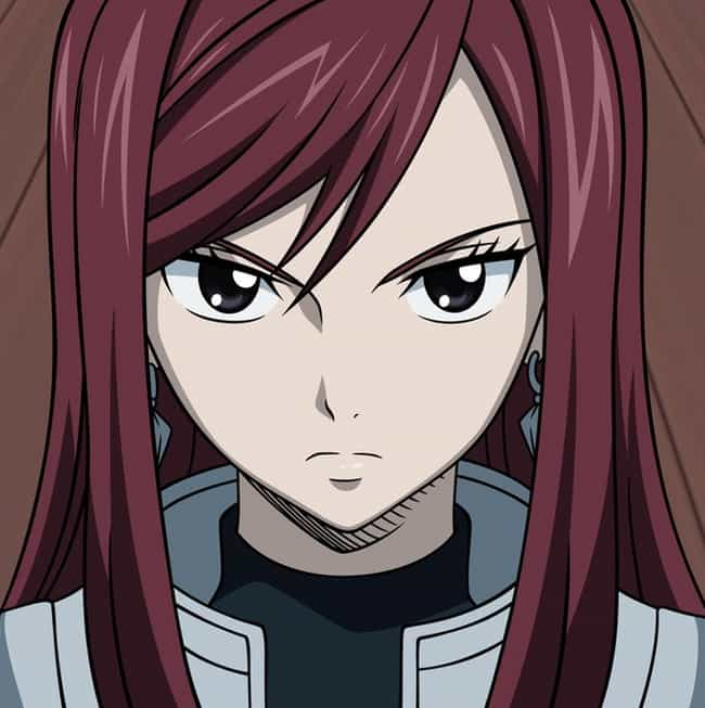 Truth And A Lie is listed (or ranked) 4 on the list The Best Erza Scarlet Quotes