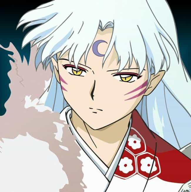 Run And Hide is listed (or ranked) 1 on the list The Best Sesshomaru Quotes